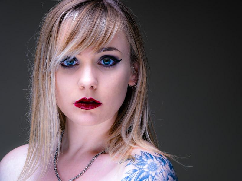 Charli Osborne